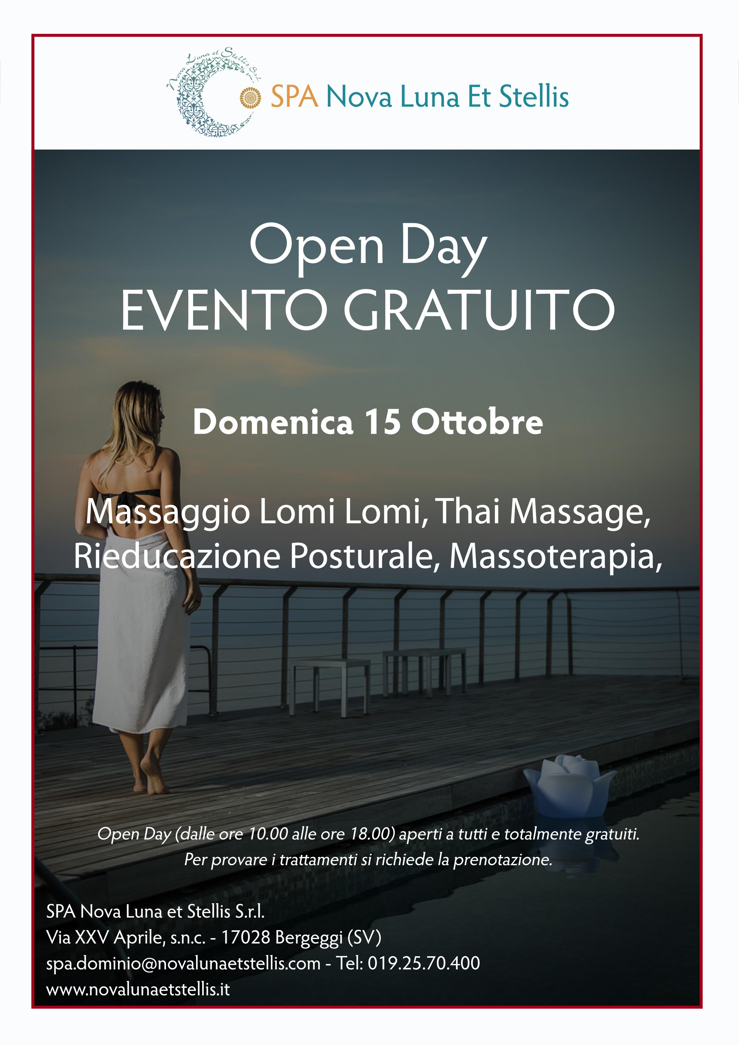 Novaluna_open_day 15 ottobre