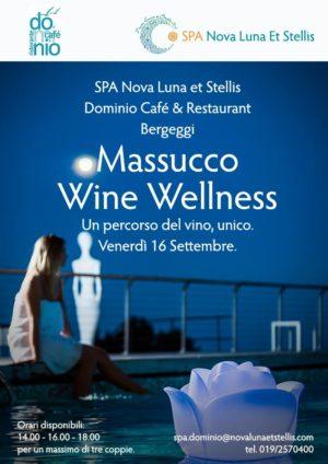 WINE WELLNESS DEGUSTAZIONE VINI MASSUCCO