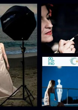 10 settembre: Workshop Fotografico e Make Up Glamour In SPA