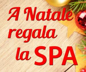 A Natale regala la SPA